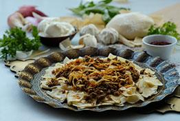 zeferan azer - Azerbaycan Mutfağı