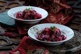 zeferan azer2 - Кухня Азербайджана