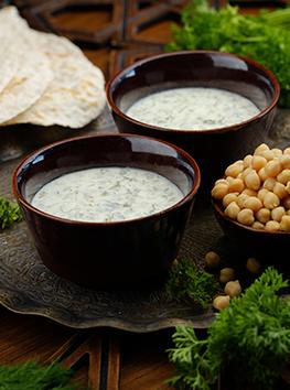 zeferan azeri 2 - Azerbaycan Mutfağı