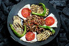 zeferan azeri4 - Azerbaycan Mutfağı