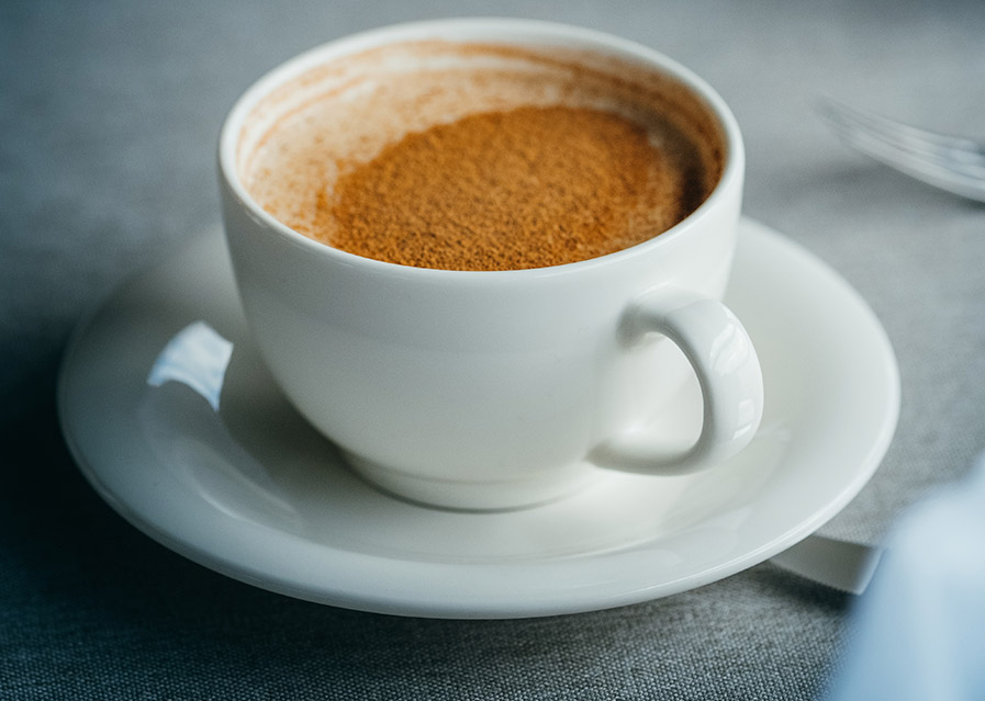 kahve  - Sukkari Patisserie Tatlı Menüsü